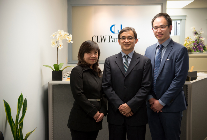 CLW Partners